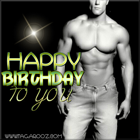 Happy Birthday to you | Tagarooz.com