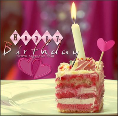 Happy Birthday | Tagarooz.com