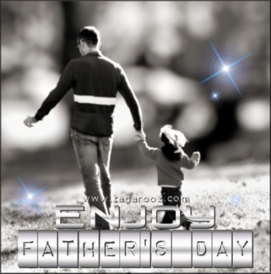 Enjoy Father's Day | Tagarooz.com