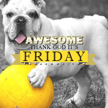 Awesome Thank God It's Friday | Friday Comments - Tagarooz.com