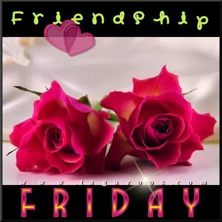 Friendship Friday | Tagarooz.com
