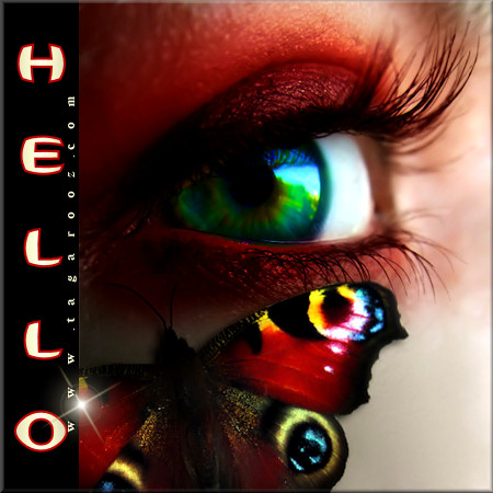 Hello comments