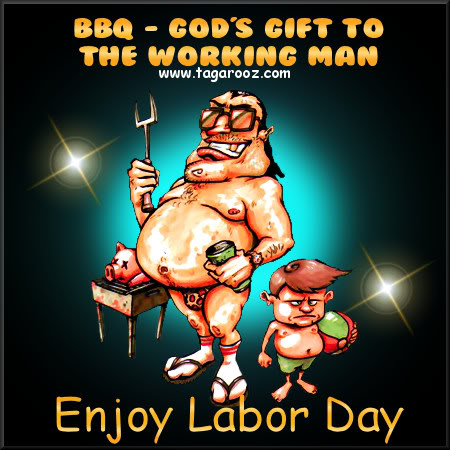 Enjoy Labor Day | Labor Day Comments - Tagarooz.com