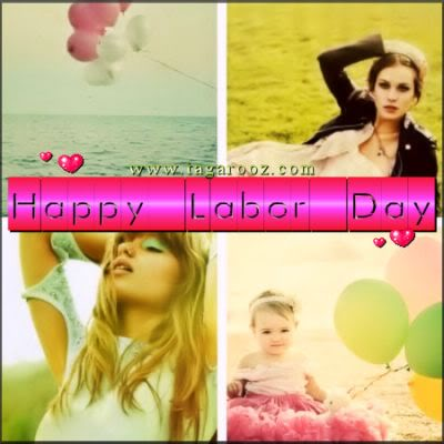 Happy Labor Day | Labor Day Comments - Tagarooz.com