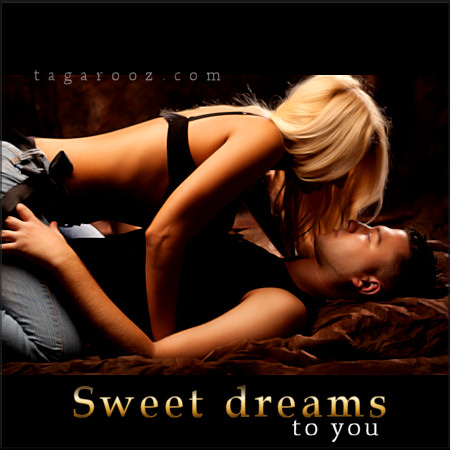 Sweet dreams to you | Tagarooz.com