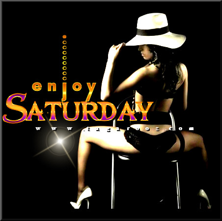 Enjoy Saturday