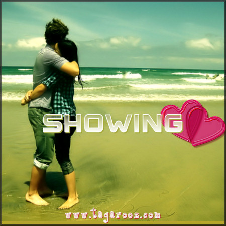 Showing love | Tagarooz.com