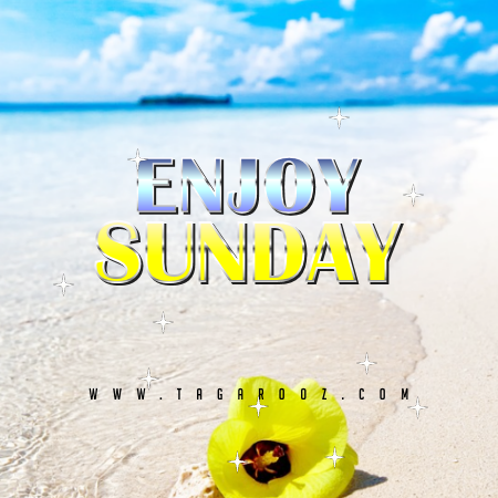 Enjoy Sunday | Sunday Comments and Graphics