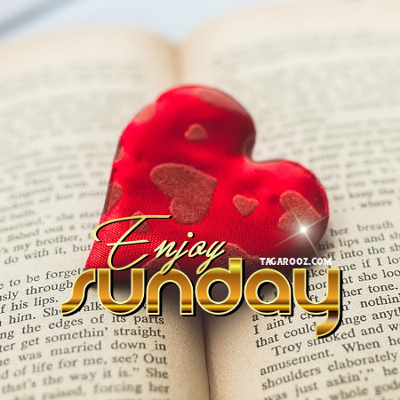 Enjoy Sunday | Sunday comments, Happy Sunday graphics