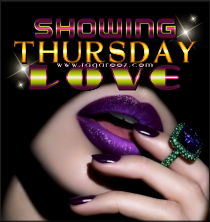 Showing Thursday Love | Tagarooz.com