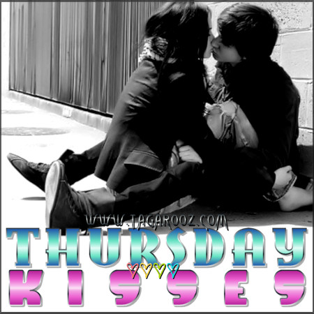 Thursday Kisses | Tagarooz.com