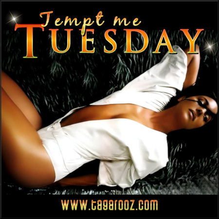 Tempt me Tuesday | Tuesday Comments & Graphics