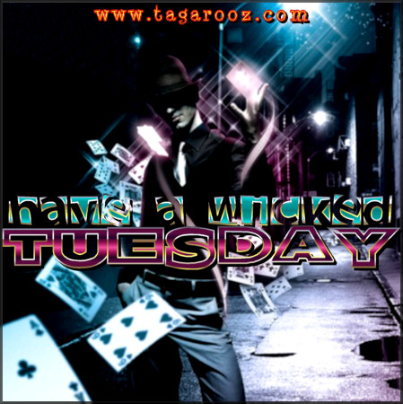 Have a wicked Tuesday | Tuesday Comments & Graphics