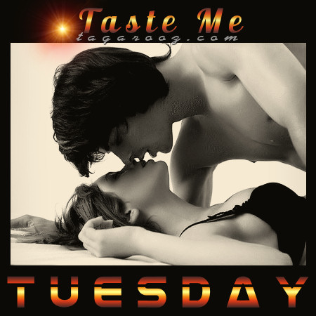 Taste Me Tuesday | Tuesday Comments & Graphics