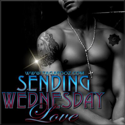 Sending Wednesday Love