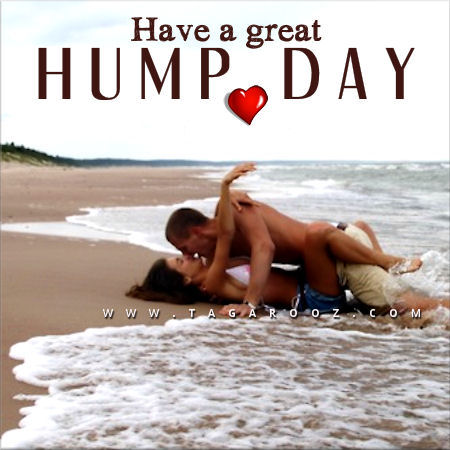 Have a great hump day | Wednesday Comments & Graphics