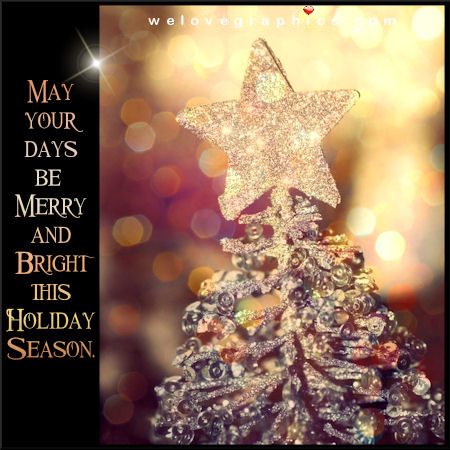 christmas-may-your-days-be-merry-and-bright